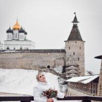 25.02.17г. :: Оля Волочкова