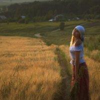 По пути домой :: Елена Яшкова