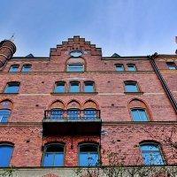 Стокгольм район Södermalm :: Swetlana V