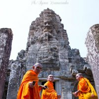 Angkor :: Alena Kramarenko