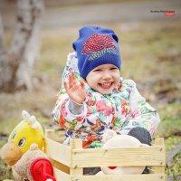 Леночка :: Андрей Молчанов