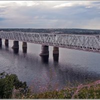 """""""Романовский мост"""" :: muh5257"""