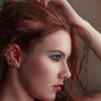 Прелестная Олеся :: Александр Дробков