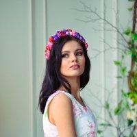 Анна! :: Мария Видюкова