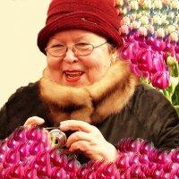Ну очень ,очень красивые тюльпаны -:))) :: Александр Запылёнов