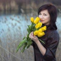 Счастье -  это   маленькие  мгновения  в  большой  жизни... :: Райская птица Бородина