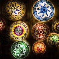 Электрический свет :: Константин Фролов