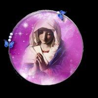 Дева Мария :: Vlad - Mir