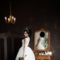 Прекрасная невеста :: Наталья Исай