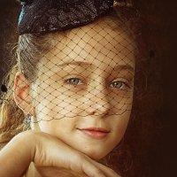 Девочка :: Lyuda Kr.