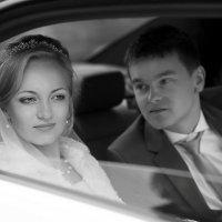 свадьба :: влада маллер