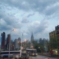 NYC :: Альбина Михайлина