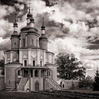 Петропавловская церковь. :: Андрий Майковский