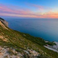 Черноморский закат :: Дак9 -