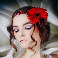 Red Flower :: Ruslan Bolgov