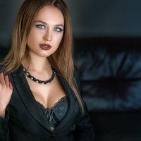 Великолепная Дарья :: Александр Дробков