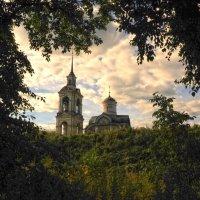 Ростов Великий Церковь Вознесения :: Вячеслав
