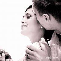 Свадьба Дмитрия и Валерии :: Татьяна Макарова