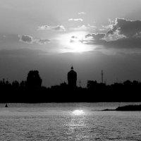 ИДЕТ РАССВЕТ... :: Восточный