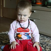 А  вот сейчас будут представлены уроки кунг-фу... от  Маруси...!!! :: Валерия  Полещикова