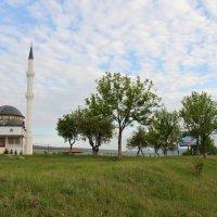 Мечеть :: Леонид Дудко