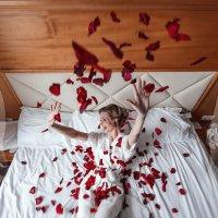 Свадебная фотография :: Андрей Копанев