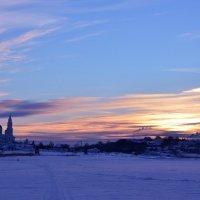 Зима :: Валерий Рыжов