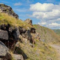 Про Кавказ.. :: ФотоЛюбка *