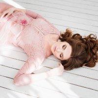 Спящая красавица :: Мария Арбузова