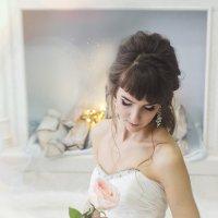 Невеста :: Максим Михайлов