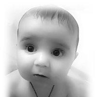 Дети не приходят из ниоткуда, они приходят от Бога......... :: Tatiana Markova