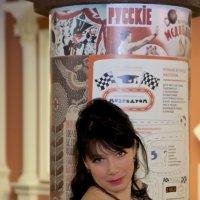 Пойдём в театр!!! :: Наталья Соколова