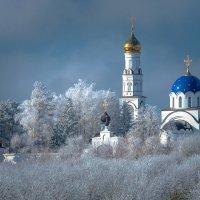 Женский монастырь :: Александр Сыроватка