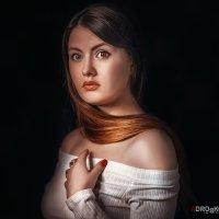 Прекрасная Юлия :: Александр Дробков