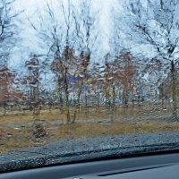 Первый дождь :: Леонид Железнов
