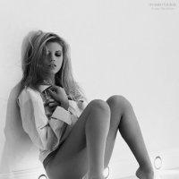 Lust woman :: Олександр Волжский