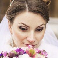 Думы невесты... :: Алеся Пушнякова