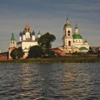 Ростов Великий Спасо-Яковлевский монастырь :: Вячеслав
