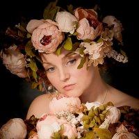 С весной Вас.. Душа поёт.. ) :: Alekc___