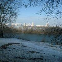 р.Москва :: Павел Михалев