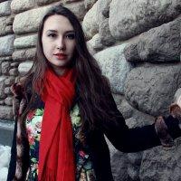 холодок :: lilya_ki .