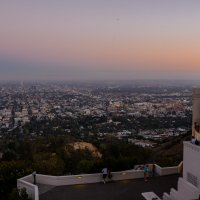 Griffith Observatory :: Константин Шабалин