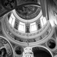 Церковь :: Роман Пеньков