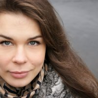 Портрет в Питерских тонах :: Юлия Фотолюбитель
