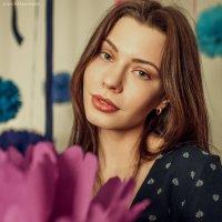 Аня :: Julia Barbashova