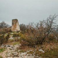 Сюйреньская крепость :: Nyusha