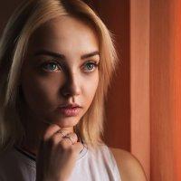портрет :: Людмила