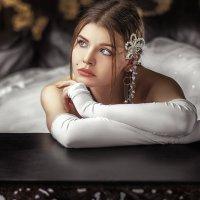 Прекрасная Анастасия :: Александр Дробков