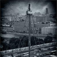 Это Москва... :: Виктор Перякин