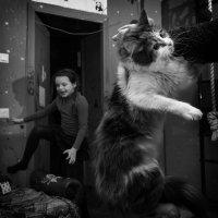 *** :: Сергей Еремин